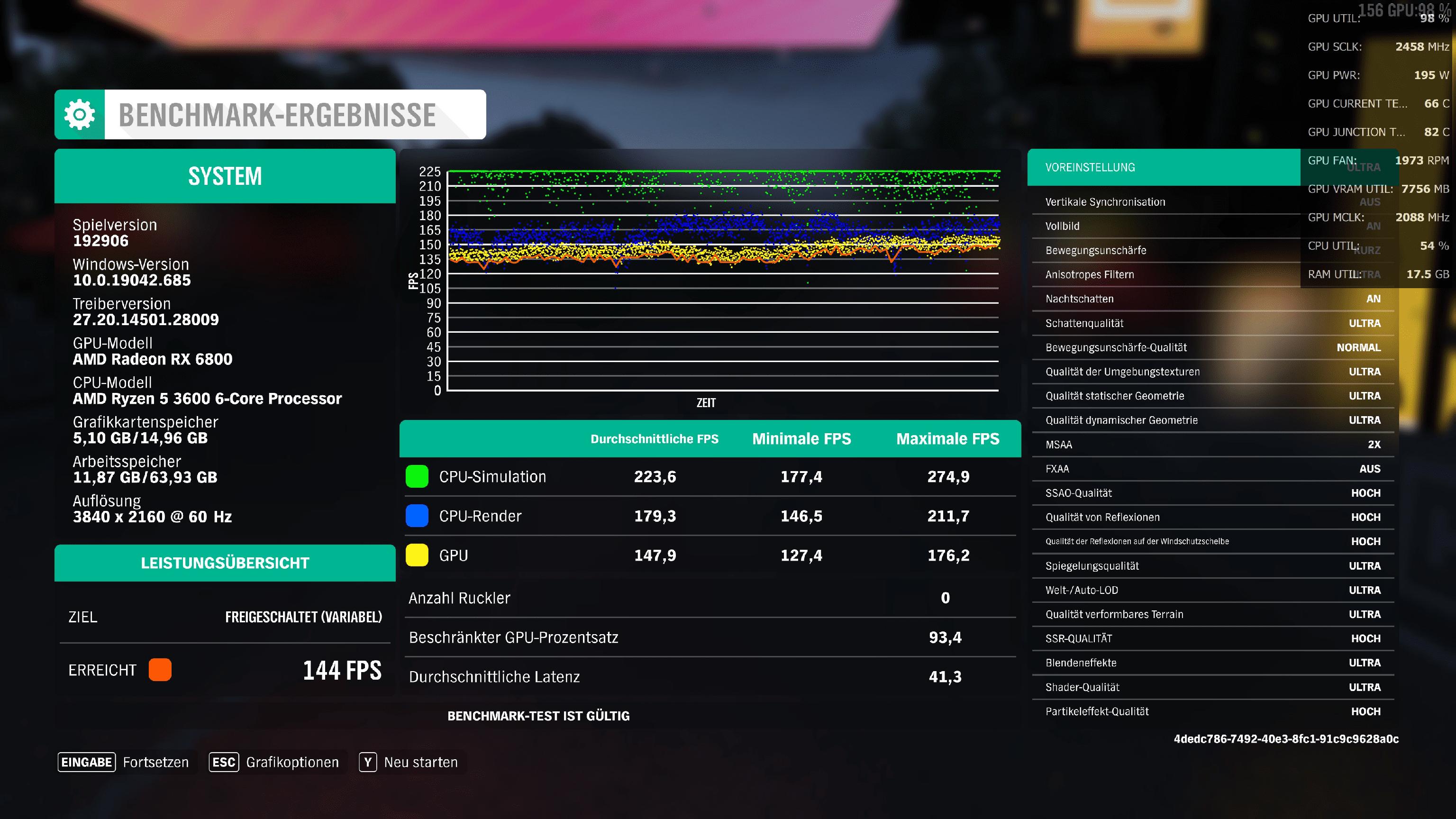 Quake Sperrmüll