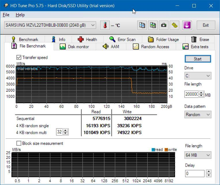 2021-04-09 22_08_08-HD Tune Pro 5.75 - Hard Disk_SSD Utility (trial version) PM9A!+StorNVME re...jpg