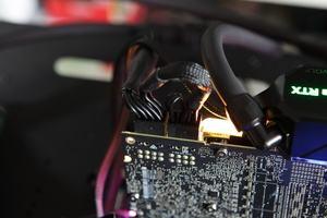 PCI-Express-Stromversorgung