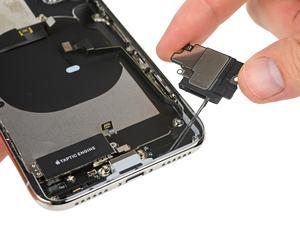 iPhone X im Teardown bei iFixit