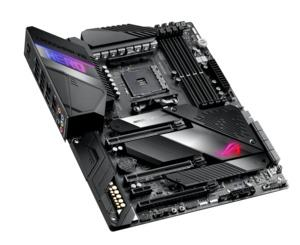 Asus X570 Motherboards