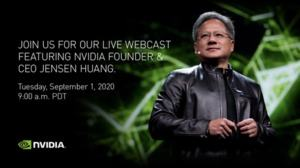 NVIDIA GeForce Special Event