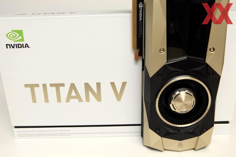 Nvidia Titan V Erreicht Hohe Mining Leistung Rechnet Sich Dennoch -