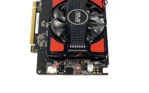 ASUS Radeon RX 550