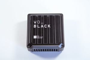 WD_Black D50 Game Dock NVMe 1 TB