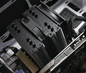 SilentiumPC Grandis 2 XE1436