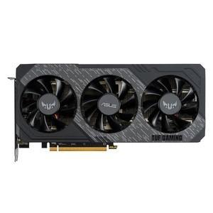 ASUS TUF Gaming X3 Radeon RX 5700 XT OC (altes Kühldesign)