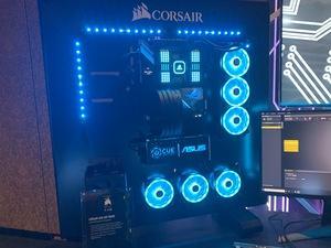 Corsair auf der CES 2020