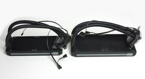Corsair H100i v2 und H115i