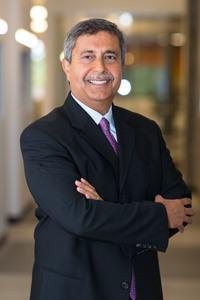 Sanjay Mehrotra - Neuer Micron-CEO