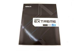 ASRock Z590 Extreme
