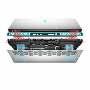 Alienware m17 2019