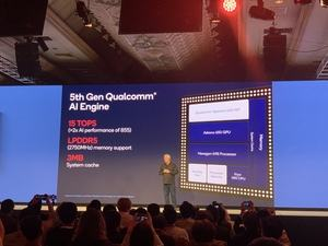 Qualcomm Tech Summit 2019 - Snapdragon 865