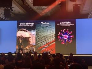Qualcomm Tech Summit 2019 - Snapdragon 865