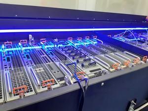 Intel und Submer: Zweiphasen-Flüssigkeitskühlung
