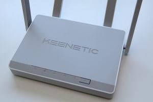 Keenetic Giga