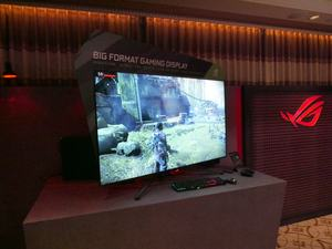 ASUS Big Format Gaming Display