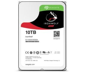 Seagate IronWolf NAS HDD 10TB