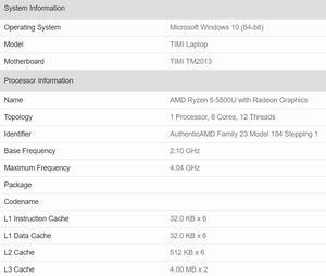 AMD-Ryzen-5-5500U