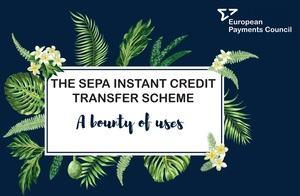 Überweisung in nur 15 Sekunden am Ziel: SEPA Instant Credit Transfer geht an den Start