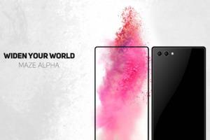Maze Alpha - Smartphone