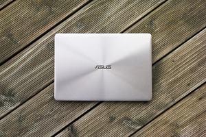 ASUS ZenBook UX3410U wird mit und ohne dedizierte GPU angeboten