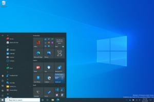Neues Startmenu