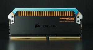 Corsair DOMINATOR PLATINUM Special Edition Torque
