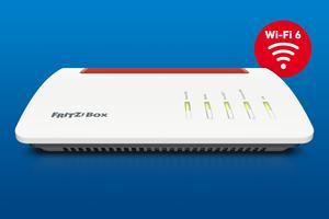 FRITZ!Box 7590 AX