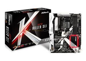 Neue Mainboards für AMDs RYZEN-Prozessoren