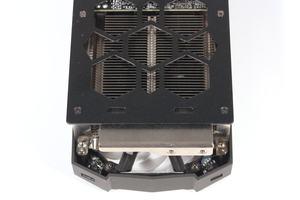 KFA2 GeForce RTX 3080 SG im Test