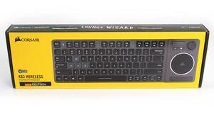 Corsair K83 Wireless