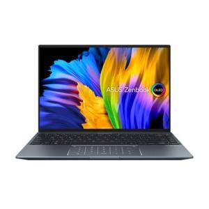 ASUS ZenBook 14X OLED 2021