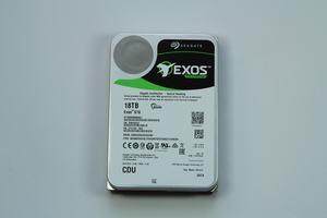 Seagate Exos X18 18 TB
