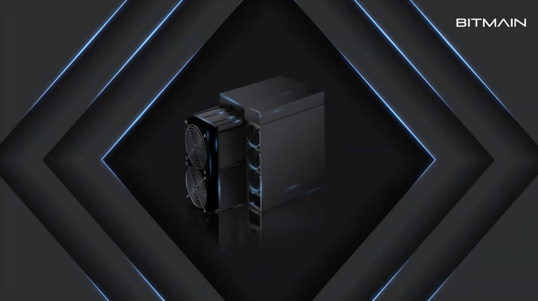 Bitmain Antminer E9