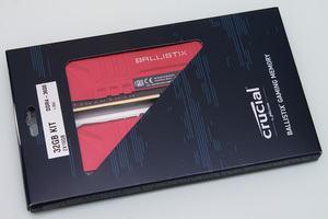 Crucial Ballistix BL16G36C16U4R