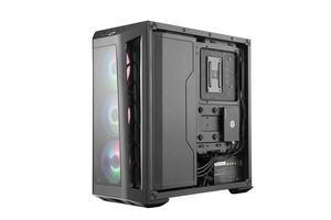 Cooler Master MasterBox MB530P und ARGB-Lüfter