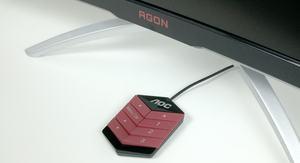 AOC Agon AG352QCX