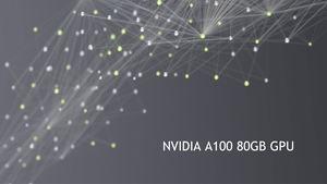 NVIDIA Supercomputing 2020