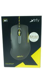 Xtrfy M1 Gaming Maus