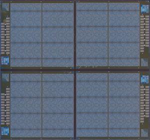 Intel SoMa MCM-Chip (Quelle: FritzchensFritz)