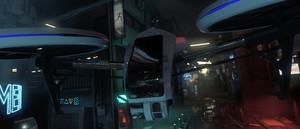 Crytek Neon Noir