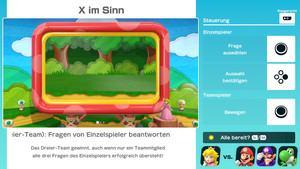 Screenshots zu Super Mario Party