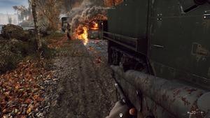 Battlefield V - DXR Niedrig