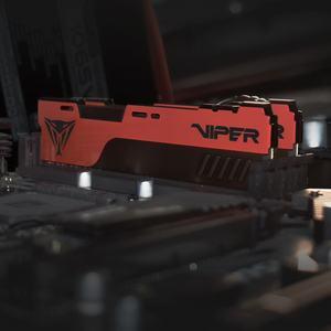 Viper Elite II