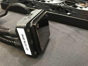 be quiet! Silent Loop 360mm und Shadow Rock TF 2