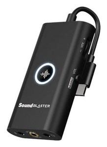Creative Sound Blaster G3