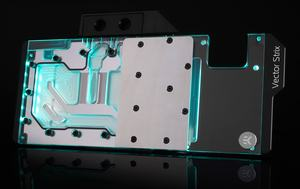 EK Water Blocks EK-Vector Strix RTX