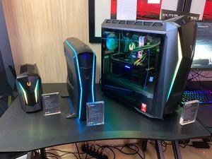 ZOTACs Mini-PCs auf der CES 2019