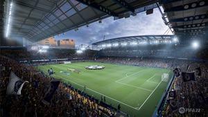 FIFA 22 Gameplay
